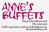 Annes Buffets 781081 Image 0