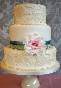 Ever After Wedding Cakes 779773 Image 0