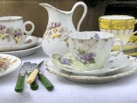 Violet and May Vintage China Hire 784376 Image 0